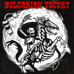 BULGARIAN YOGURT CD 2016