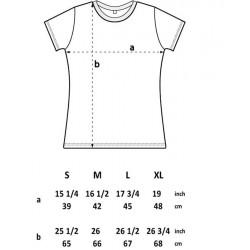 Tableau des tailles EP04