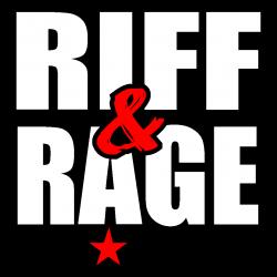 PUTA GUERILLA Riff & Rage