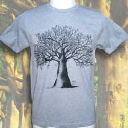 ARBRE à CAT t-shirt homme