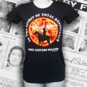 IN THE SPIRIT t-shirt femme en coton bio-quitable