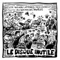 Split VACHES LAITIERES vs ALCOSYNTHIC le disque inutile - EP Vinyle 2016