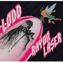 LODD Rayon Laser CD 2016 Ska