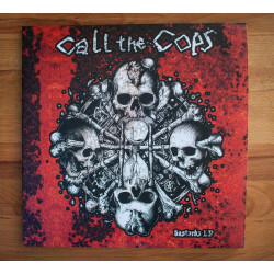 CALL THE COPS Bastards LP Vinyle 2016