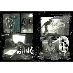 CALL THE COPS Bastards LP Vinyle 2016