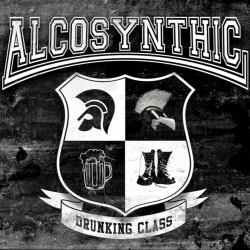 ALCOSYNTHIC Drunking Class CD 2016