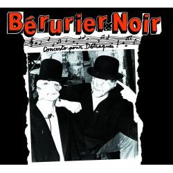 BERURIER NOIR Concerto pour détraqués LP VINYLE 1995