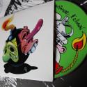 BERURIER NOIR Enfoncez l'Clown CD