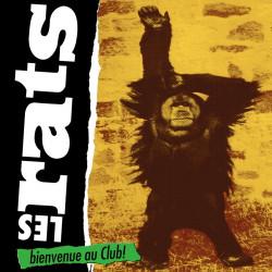 LES RATS Bienvenue Au Club CD