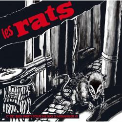 LES RATS C'est bien parti pour ne pas s'arranger LP