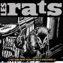 LES RATS C'est bien parti pour ne pas s'arranger CD
