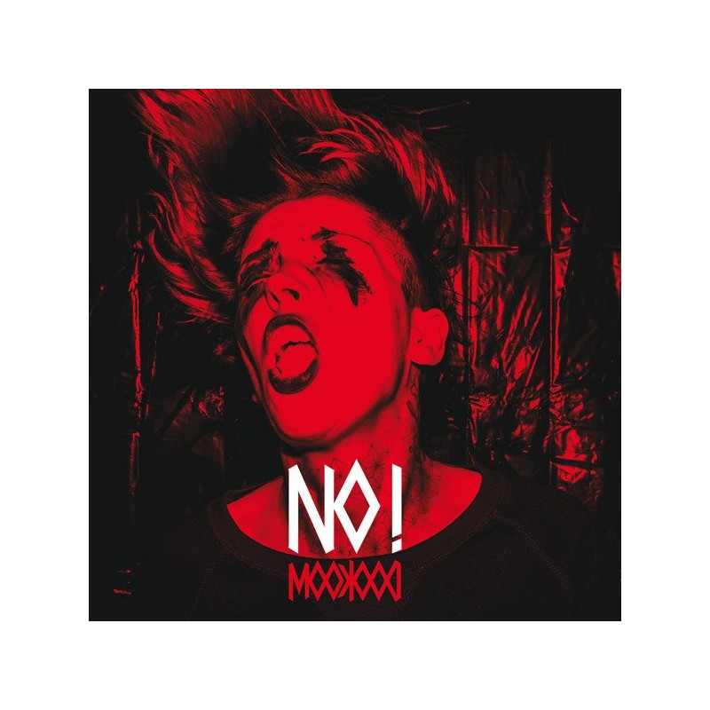 DOOKOOM - No! CD