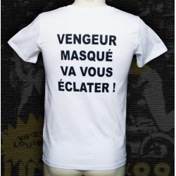 LUDWIG VON 88 Vengeur Masqué