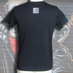 RNST Gamin Fronde T-shirt Homme en coton bio
