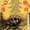 GLORY HOLE Don't RIP LP Vinyle