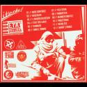 Heyoka - Etat des Lieux (2012 - CD ou Vinyle) dos