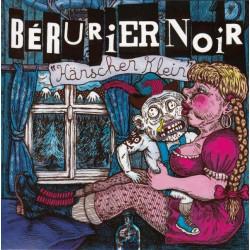 BÉRURIER NOIR Dérive Mongole VOL 01 45t. vinyle
