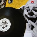 BERURIER NOIR Ils veulent nous tuer LP Vinyle 1988/2014
