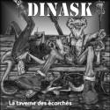 DINASK La taverne des écorché CD 2013