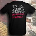 BRASSEN'S NOT DEAD Mourir pour des idées