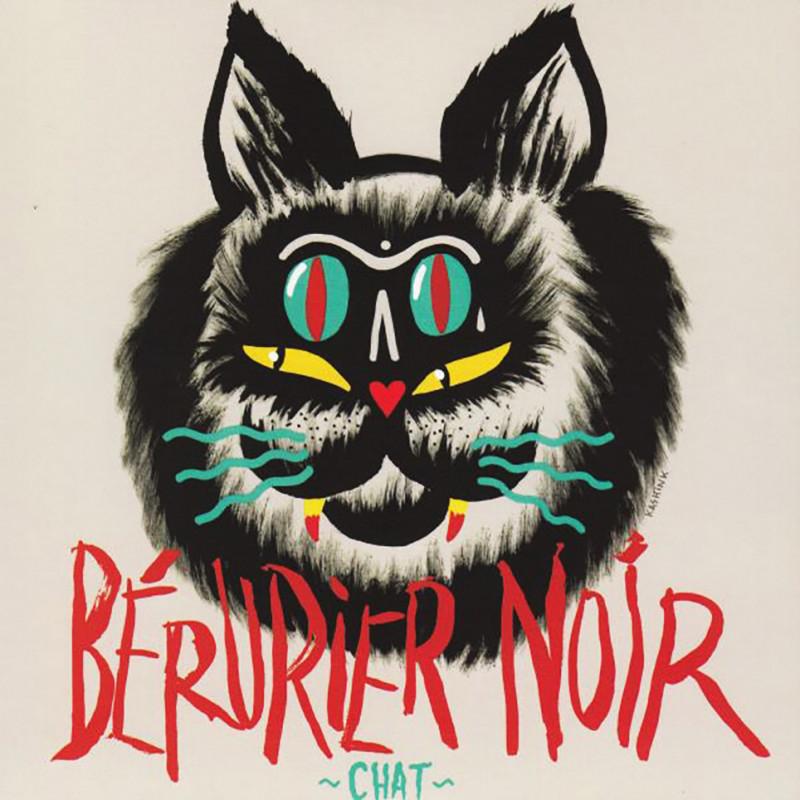 BERURIER NOIR Dérive Mongole 03