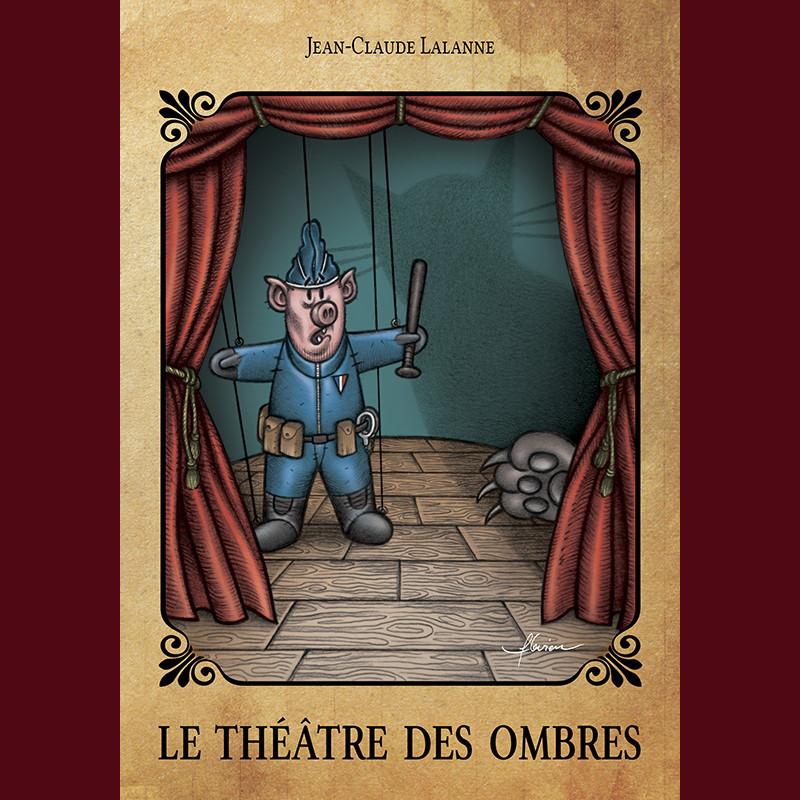 jc lalanne theatre des ombres