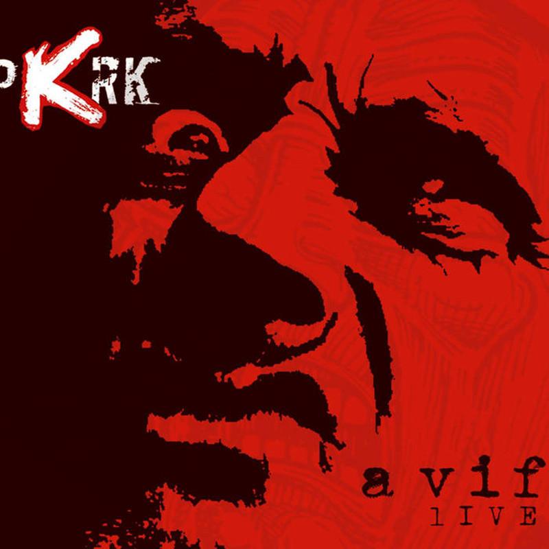PKRK A vif live