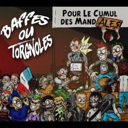 BAFFES OU TORGNIOLES Pour...