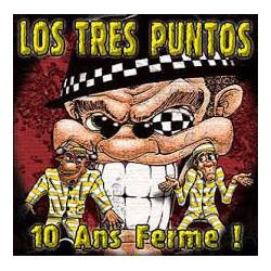 LOS TRES PUNTOS 10 Ans...