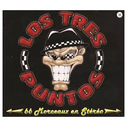 LOS TRES PUNTOS 66 chansons...
