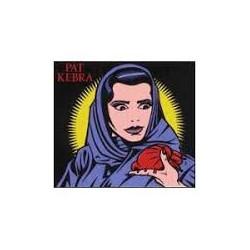 PAT KEBRA Le cœur sur la...