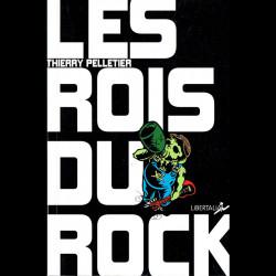 Thierry Pelletier Les ROIS...