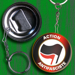 ACTION ANTIFASCISTE...