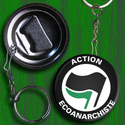 ACTION ECO-ANARCHISTE...