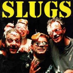 LES SLUGS xv CD 1994
