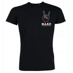 M.A.R.P t-shirt masculin en...