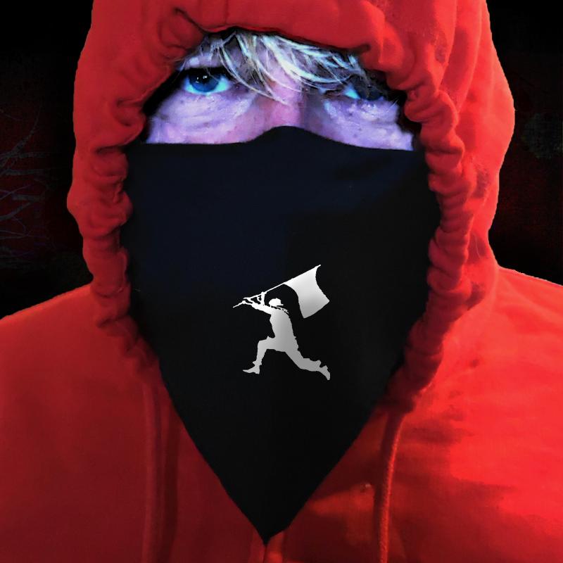 BANDANA Anarchiste
