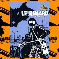 Le Renard : couverture