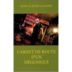 CARNET DE ROUTE D'UN...