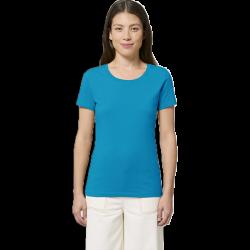 STELLA Expresser t-shirt feminin en coton bio-equitable