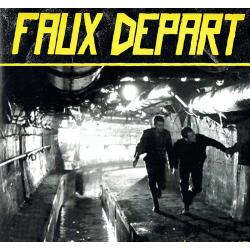"""FAUX DEPART """" AU PIED DU..."""