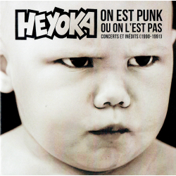 HEYOKA On est punk ou on...
