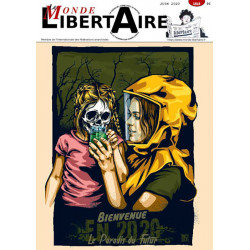 MONDE LIBERTAIRE juin 2020...