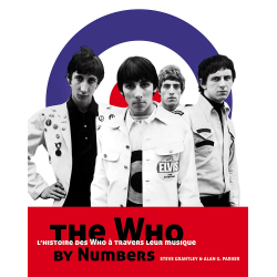 The Who by Numbers de Steve...
