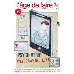 L'ÂGE DE FAIRE n°154...