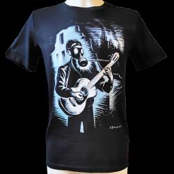 DROOKER Troubadour T-shirt...