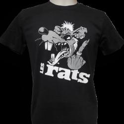 Les RATS t-shirt unisexe en coton bio-équitable