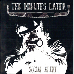 "TEN MINUTES LATER ""SOCIAL..."