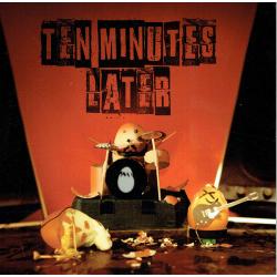 TEN MINUTES LATER vinyle 45t