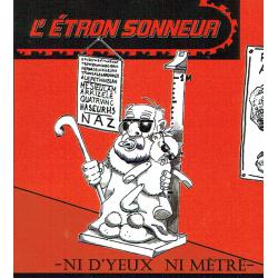 """L'ETRON SONNEUR CD """"NI..."""